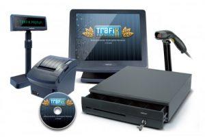 Gyors online pénztárgépet vásárolhat vagy bérelhet remek árakon.