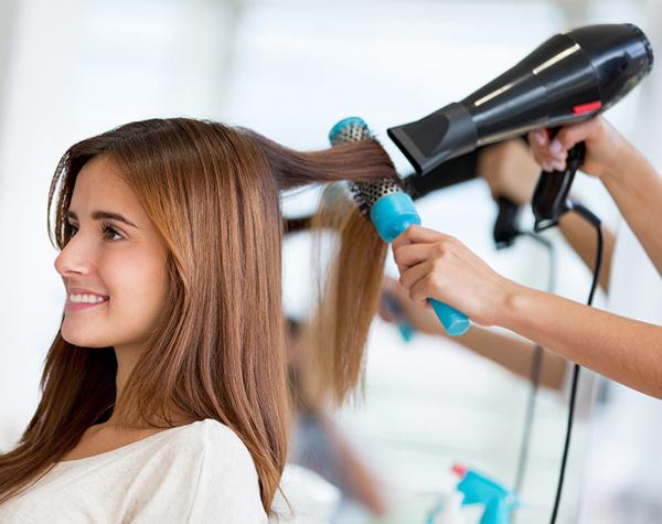 Nálunk gyönyörű frizurát csináltathat!