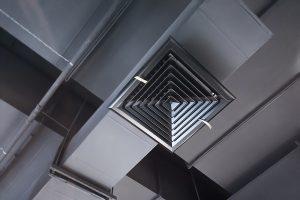 Egyenletes levegőcsere érhető el a hővisszanyerős szellőzőkkel.