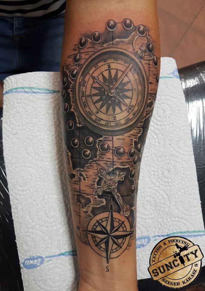 Remek tetoválást készíttethetsz Szegeden!