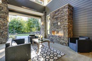 A vízteres kandalló gyönyörű eleme lesz az otthonának.