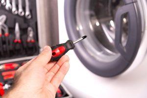 ipari mosógépek javítása