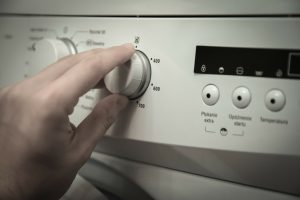 mosógép szerelő
