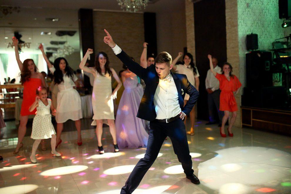 party zenekar esküvőre