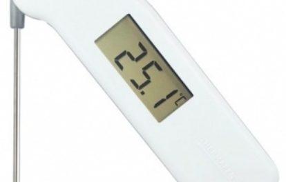 felületi hőmérők