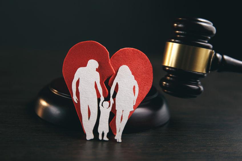 családjogi kérdések