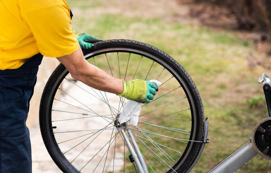 kerékpár alkatrész webshopból