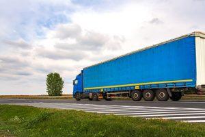 nemzetközi áruszállítás