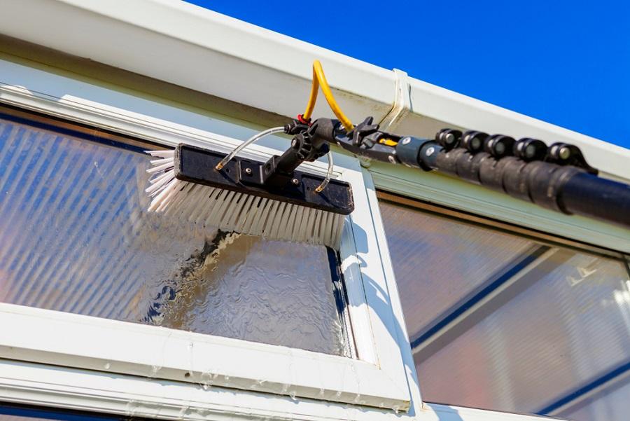 ablaktisztításéshomlokzattisztítás