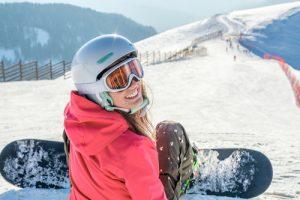 Snowboard szerviz
